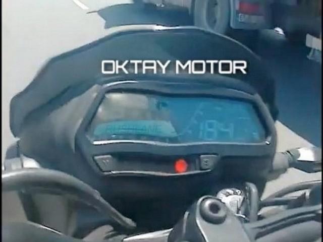 Bajaj Dominar 400 Does 184 km/hr In Turkey [Video]