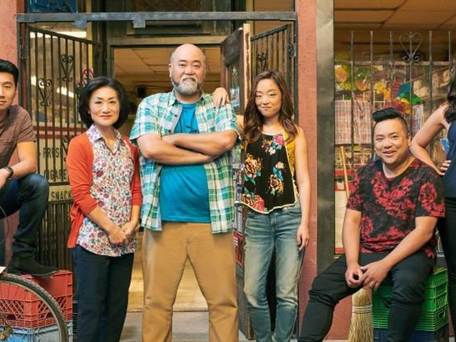 """""""Kim's Convenience"""" and the Flawed Promise of Representation"""