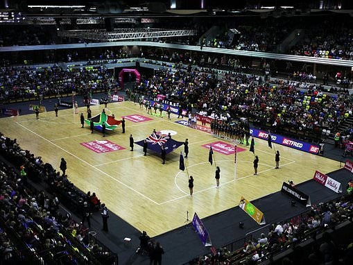 LTA target London's Copper Box to host Fed Cup tie if Jo Konta's Great Britain team get home draw