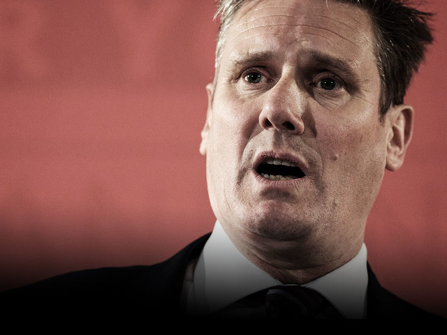 Instant Opinion: Keir Starmer's first 100 days
