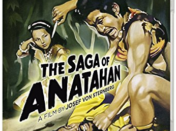 The Saga of Anatahan – film review