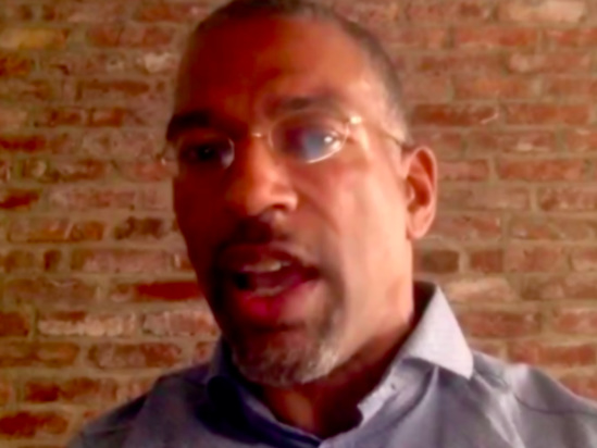 Christian Cooper 'Uncomfortable' That White Woman Who Called the Cops on Him Lost Her Job