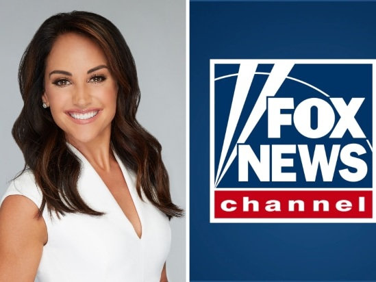 Emily Compagno Named Co-Host of Fox News' 'Outnumbered'