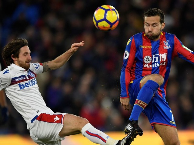 Crystal Palace urged to refuse Yohan Cabaye transfer in January by boss Roy Hodgson