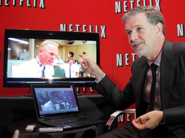 Netflix has soared 50% since Christmas. Here's what Wall Street is saying about the stock ahead of Thursday's earnings. (NFLX)