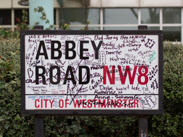 In Pictures: The Mind-Boggling Variety Of London Street Signs