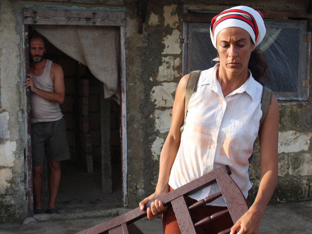 Havana Film Festival New York Pulls 'Santa y Andres' from Competition