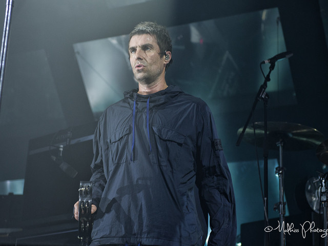 Liam Gallagher: O2 Ritz, Manchester – live review