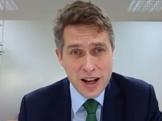 Theresa May Says Sacking Gavin Williamson Allowed Security Chiefs To 'Speak Freely'