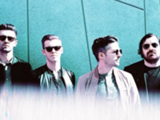 The Boxer Rebellion Share Video For New Single Here I Am
