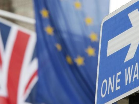 Brexit Bill granted royal assent