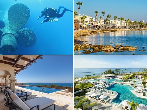 Why Cyprus makes for a perfect autumn holiday in the sun