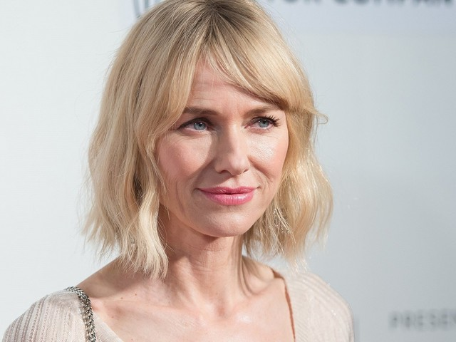 Naomi Watts Had To Go To David Lynch's House To Read Her 'Twin Peaks' Scripts