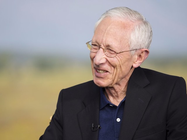 Fed Vice Chairman Stanley Fischer resigns