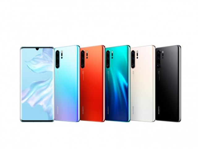 OnePlus 7 Pro vs. Huawei P30 Pro: which is king in the battle of the giant slayers?