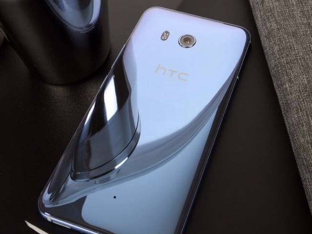 HTC may launch a new version of its U11 flagship smartphone to go against Google, Apple, and Samsung (GOOG, HTCXF)