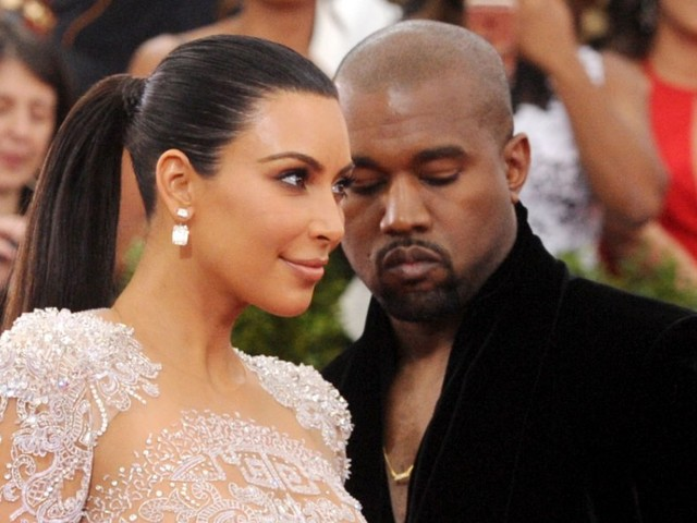 Kanye West told Kim Kardashian she had 'the worst style' when they started dating and even threw out her clothes behind her back