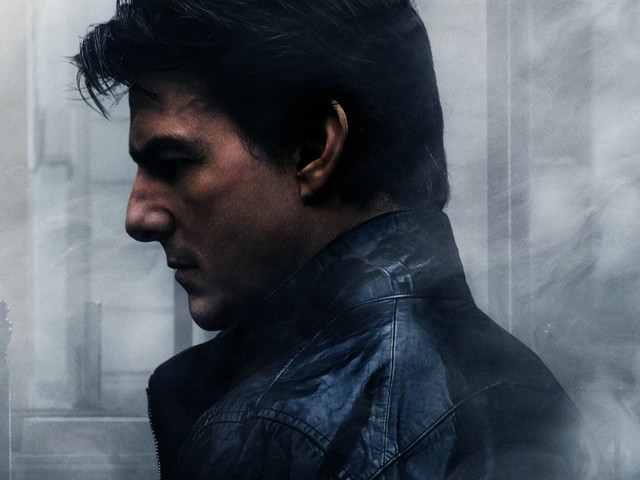 Mission: Impossible 6 – Tom Cruise Heads to Paris for Pre-Production