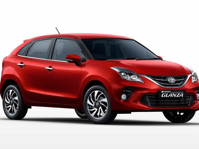 Toyota Glanza G MT launched at Rs 6.98 lakh