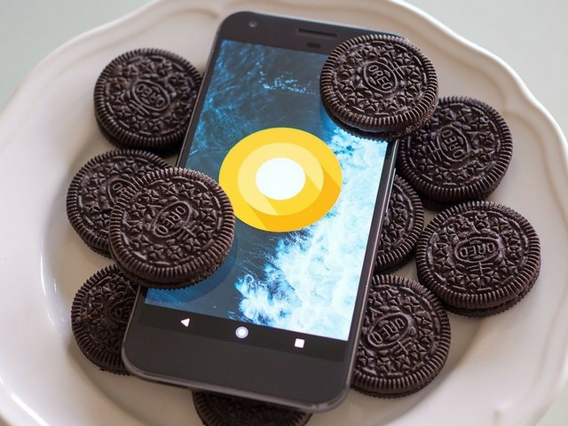 Say Hello To Android Go With A Touch of Oreo