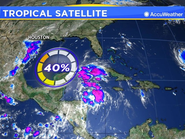 TROPICAL UPDATE: Tropical depression could form in Gulf, Florence threatens East Coast