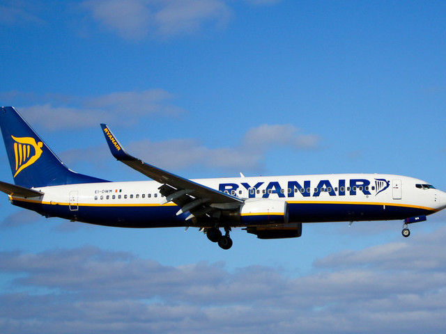 Why I'd stock up on battered Ryanair Holdings plc this week