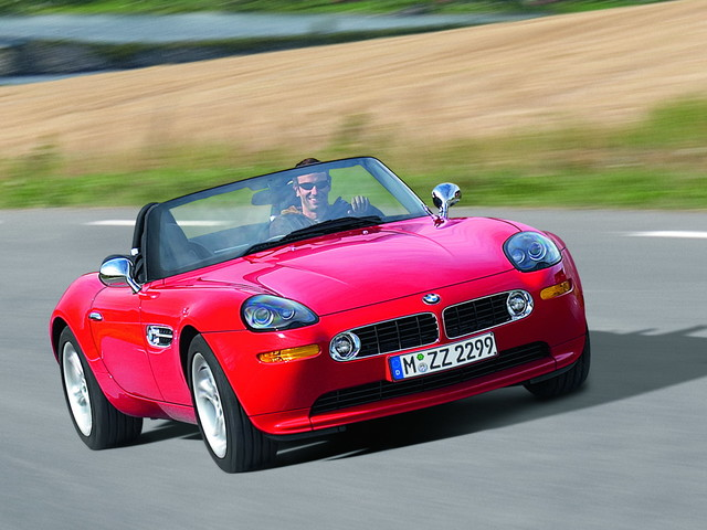 BMW Z8 (E52): 20 years since the rebirth of an icon