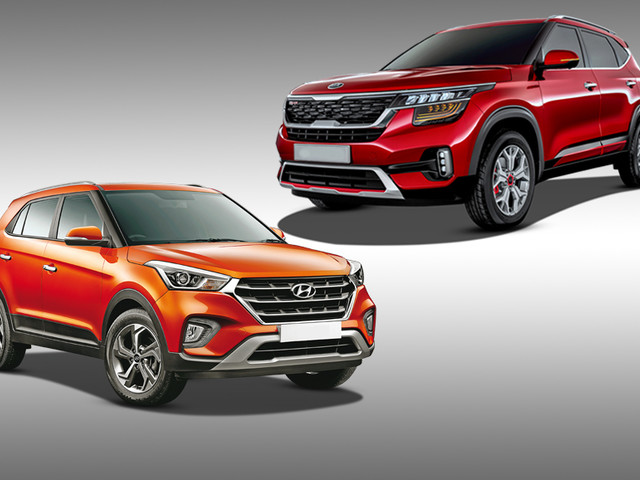 Analysis: Has the Hyundai Creta finally met its match in the Kia Seltos?