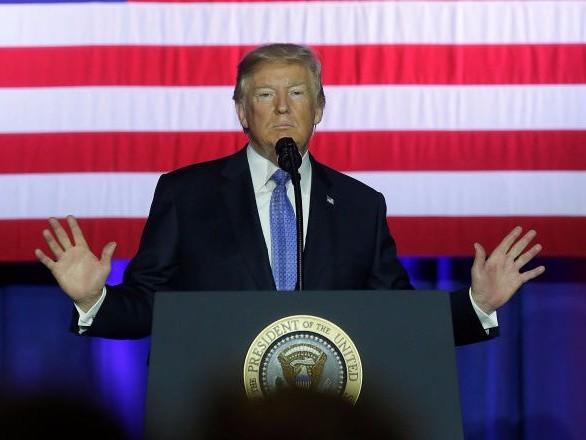 Republican senators are begging Trump to reverse one of his first major economic decisions