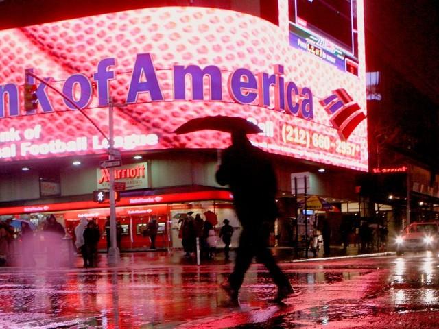 Bank of America upgrades digital platforms (BAC)