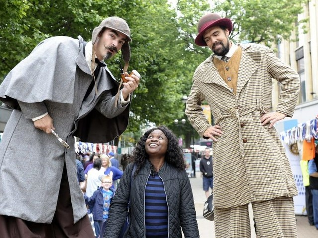 Free And Cheap London Events This Week: 19-25 June 2017