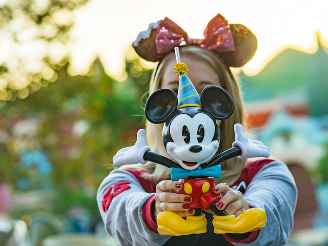 Don't Miss These Limited Time Offerings Still Available at Mickey and Minnie's Surprise Celebration in Magic Kingdom!