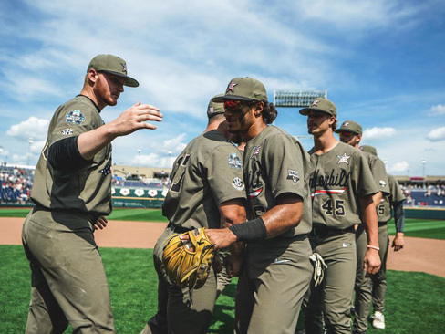 Weather pushes Vanderbilt, Mississippi State game to Wednesday