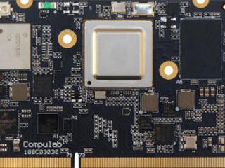 Toughened up SODIMM module taps i.MX8M