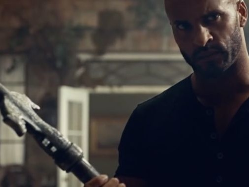Old Gods and New Gods prepare for war in new trailer for American Gods S2
