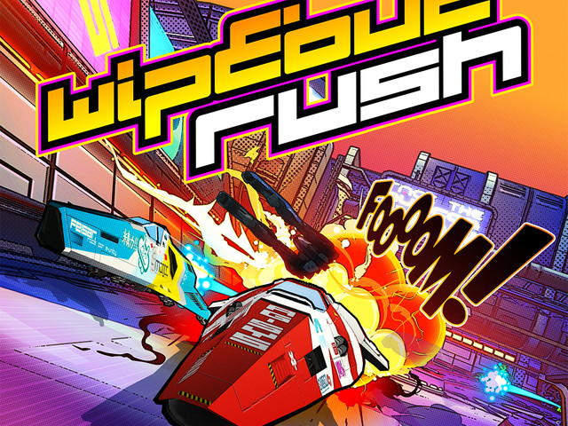 PlayStation Classic Wipeout Gets Reimagined for iOS and Android