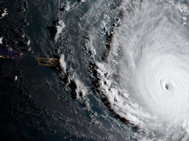 Hurricane Irma Is A 'Potentially Catastrophic' Storm That Has Even Worried The Experts
