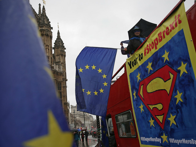 Can Brexit be stopped?