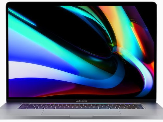 Apple Rolls Out 16-Inch MacBook Pro: A Bit Bigger, A Bit More Refined