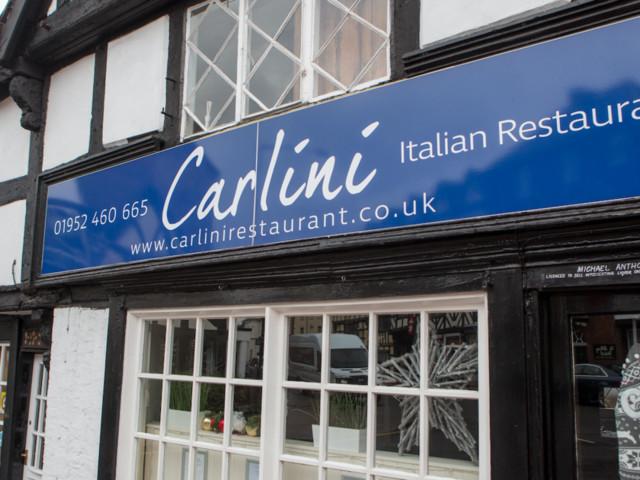 Probe After Carlini Shifnal Restaurant Chef Laura Goodman 'Boasts Of Spiking A Vegan'