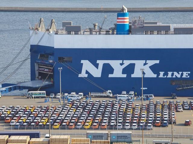 United States Won't Raise Tariffs on Japanese Vehicles, Report Suggests
