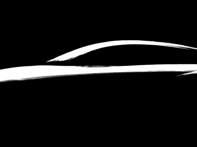 2021 Infiniti QX55 sport utility coupe teased