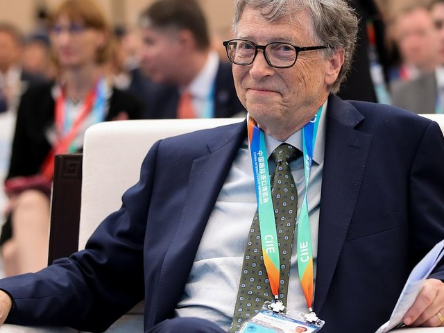 Bill Gates reveals his greatest mistake
