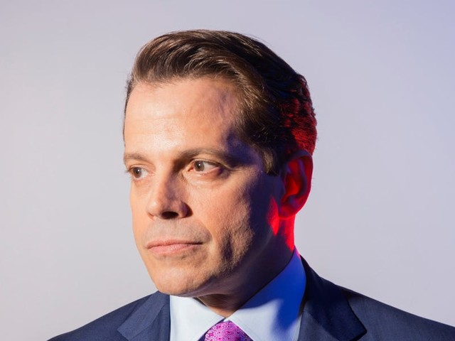 """Anthony Scaramucci sent a 6-page memo to Andy Sieg after Merrill Lynch downgraded SkyBridge's flagship fund-of-funds — saying the $2.2 trillion wealth giant spent 3 months 'playing """"gotcha"""" in search of a lie'"""