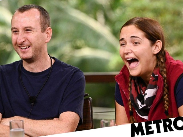 Andy Whyment reveals Coronation Street return plans as Jacqueline Jossa wins I'm A Celebrity