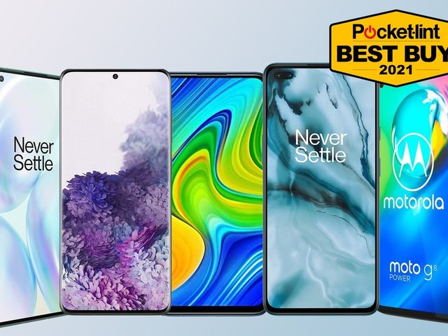 Best Android phone 2019: Which is the top Android phone to buy today?