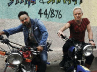 Sting And Shaggy Tickets For The '44/876' Tour On Sale 9am Today