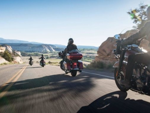 Harley-Davidson India's 8th H.O.G Rally To Be Held In Goa On February 14-15