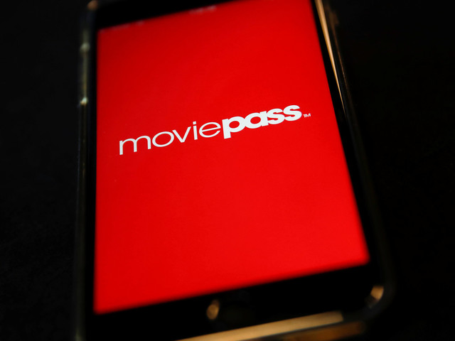 MoviePass Customers Facing More Membership Restrictions
