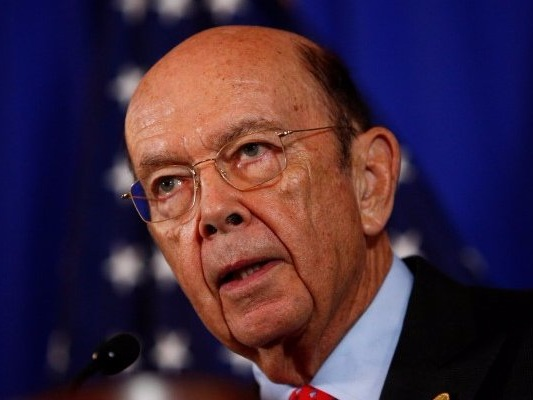 WILBUR ROSS: China 'sent a very powerful message to North Korea'